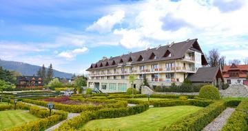 GERARD SHAKE Cedar Hotel Wersal