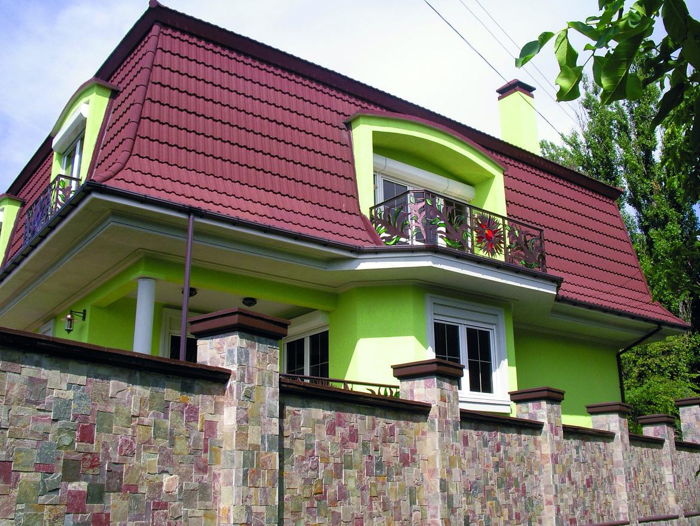 GERARD® CLASSIC Redwood Ukraine Ukraine