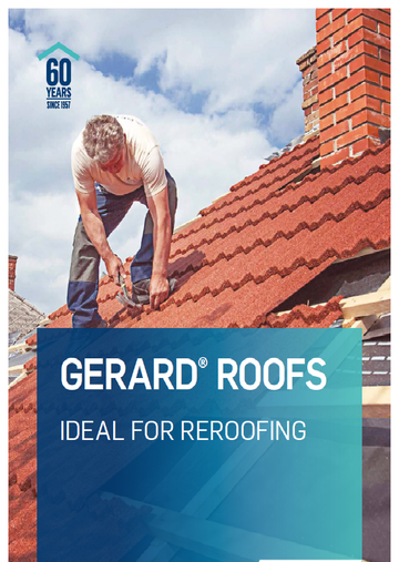 Reroofing Brochure Extended  (PDF)