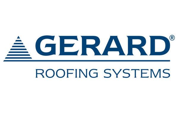 Стариот логотип GERARD