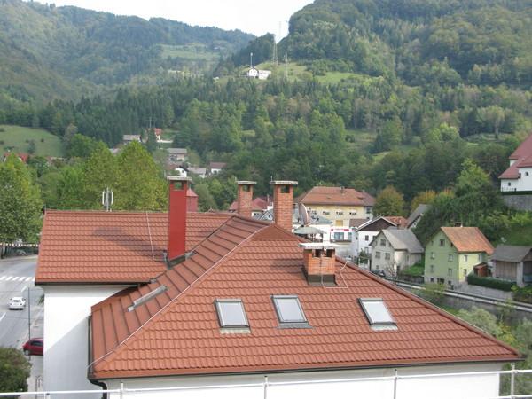 Словенија потоа