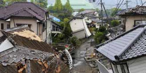 Лесен и отпорен на земјотрес