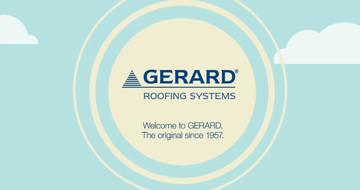 5 единствени предности на замена на покривот со покрив GERARD