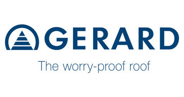 Нов логотип GERARD